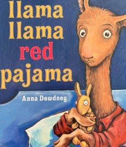 Children's Books Llama