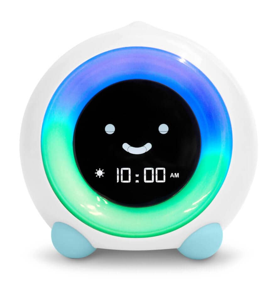 Hippo Alarm Clock