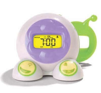 Ok Alarm Clock