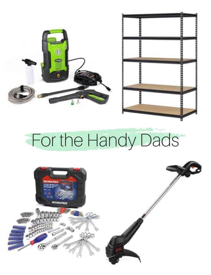 Handy Dad ideas