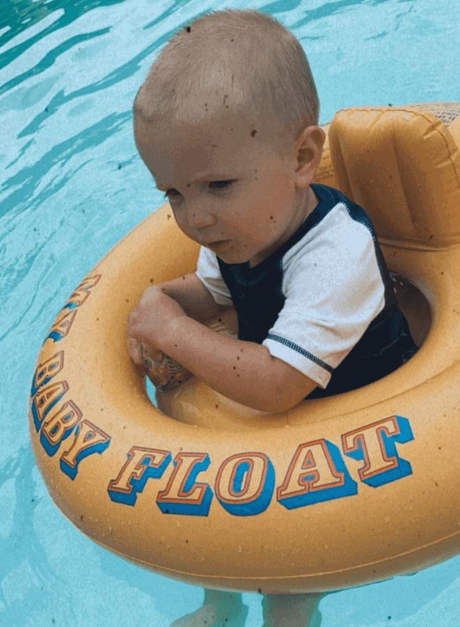 baby float pool essentials