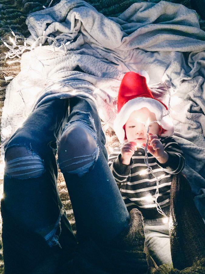 Toddler Boy Christmas Gift Guide