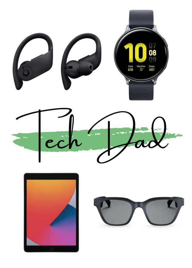 Tech Dad